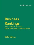 Dunn & Bradstreet Business Rankings 2015