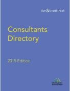 Dunn & Bradstreet Consultants Directory 2015
