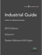 Dunn & Bradstreet Industrial Guide 2015