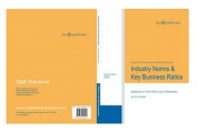 Dunn & Bradstreet Industry Norms & Key Business Ratios Desktop