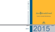 Dunn & Bradstreet Guide to Canadian Manufacturers - Full Set