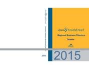 Dunn & Bradstreet Regional Business Directory - Toronto