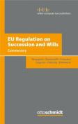 EU-Regulation on Succession and Wills