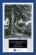 Robert Macfarlane's Orphans