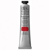 Winsor & Newton 200ml Professional Acrylic Colour Tube - Perylene Red