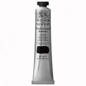 Winsor & Newton 200ml Professional Acrylic Colour Tube - Ivory Black