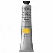 Winsor & Newton 200ml Professional Acrylic Colour Tube - Azo Yellow Medium