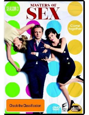 Masters of sex season 2 online in Australia