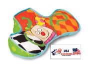 Taf Toys Ergonomic Developmental Tummy-Time Pillow