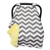 Canopy By Crazzie, Carseat Canopy Cover