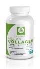 OZ Naturals Collagen Type 1 & 3 + Vitamin C Supplement - 6000 MG 250 Tablets