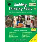 Building Thinking Skills Book 3