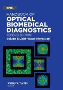 Handbook of Optical Biomedical Diagnostics