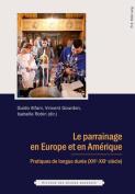 Le Parrainage En Europe Et En Amerique [FRE]
