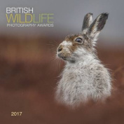 British Wildlife Photography Awards 2017 Calendar