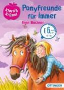 Klara Und Krumel Ponyfreunde Fur Immer