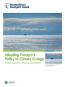 Adapting Transport Policy to Climate Change