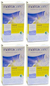 (4 PACK) - Natracare - Mini Pantyliners | 30pieces | 4 PACK BUNDLE