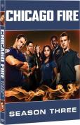 Chicago Fire: Season 3 [Region 4]