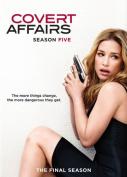 Covert Affairs [Region 4]