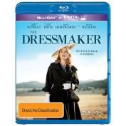 The Dressmaker (Blu-ray/UV) [Region B] [Blu-ray]