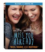 Miss You Already [Region B] [Blu-ray]