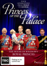 Princes of the Palace [Regions 1,4]