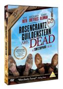 Rosencrantz and Guildenstern Are Dead [Region 2]