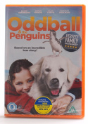 Oddball and the Penguins [Region 2]