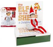 Elf on the Shelf Holiday Gift Bundle