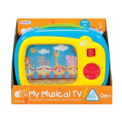 Play Right My Musical Tv For Babies / Infants