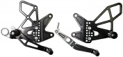 Vortex RS616K Black Rear Set