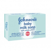 Halothailand Johnson'S Baby Soap Milk Protien 75 G. Pack 3