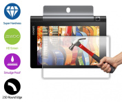 ZeWoo Tempered Glass Protection Film for Lenovo Yoga Tablet 3-8 850F (8 Inch) Tempered Glass Screen Protector