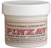 PINXAV nappy RASH CREAM 470ml