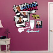 Fathead Disney's Austin and Ally-Austin Moon Mural Real Big Wall Decal