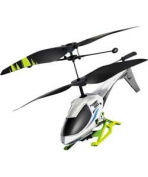 Air Hogs Radio Controlled Steelback Helicopter.