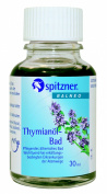 Thyme Bath (20x30 ml) from Spitzner