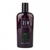 American Crew 3-in-1 Tea Tree Body Wash