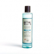 Shower Gel Blue Lagoon, organic argan oil 250 ml - Maison du Savon de Marseille