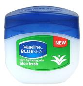 Vaseline Blue Seal Aloe Fresh Light Hydrating Jelly 100 ML