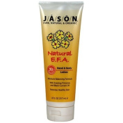 Rejuvenating EFA Hand & Body Lotion Jason Natural Cosmetics 240ml Lotion by Jason Natural Cosmetics