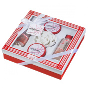 Freida Joe - Candycane 5 Pieces Gift Set! New 2015 Holiday Edition