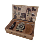 Dear Barber Mens Beard Grooming Gift Collection 3