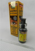 NEW BLACK KOHL AL-SHERIFAIN EYE LINER KAJAL ARABIAN FROM MOROCCO EYE MAKE UP