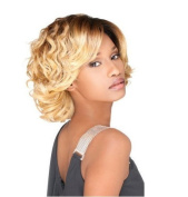Sensationnel Synthetic Lace Front Wig Empress Edge Marilyn (F1B/30) by Hair Zone