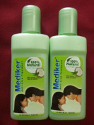 Mediker 2 X Anti Lice Remover Treatment Head Shampoo 100% Lice Remove 50Ml X 2 = 100Ml