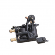 YUDO Tattoo Machine Gun Liner Steel Frame Copper 8 Coils Liner Machine WQ4447-1