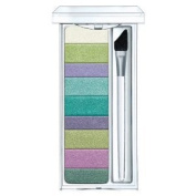 Physician Formula Physicians Formula Shimmer Strips Shadow And Liner, Pop Green Eyes 7054, 2 Ea
