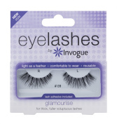 Invogue Number 9 Glamourise Eyelash